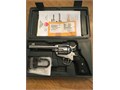 45 cal long colt Ruger for sale Like new no more than 3 boxes have been shot through it 5 12in b