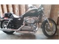 HD 883 Sportster 9500 miles forward controls excellent condition gargage kept