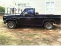 1981 Chevy Custom Deluxe parts or restore vehicle parked 7yrs doesnt run replace gas tank and trans