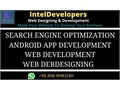 InteldevelopersMake Your Website To Develop Your Business            We develope Software