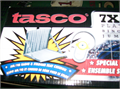 BRAND NEW TASCO BINOCULAR SET WITH EXTRAS  7 X 35 MM  3000 OBO  562 761-7808please phone call