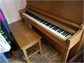 Werlizer 1920 piano very heavy