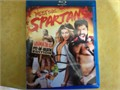 Meet the Spartans Unrated Pit- of -Death Edition no scratches
