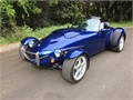 One of the lowest mileage and rarest color combination roadsters available Buy it for fun or for in