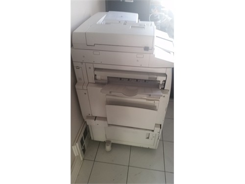Xerox Work - Centre 7435