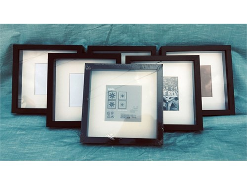 Picture Box Frame IKEA