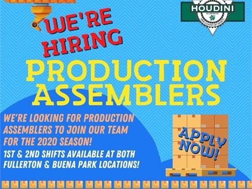 Production Assemblers