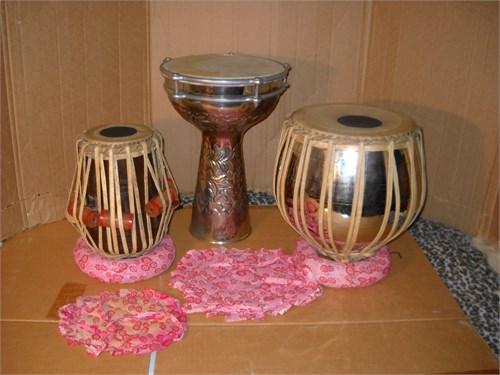 Drums Bayan,Dayan,Darbuka