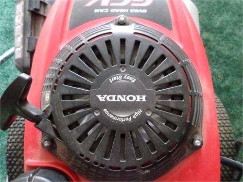 HondaGCV160 HighPressure
