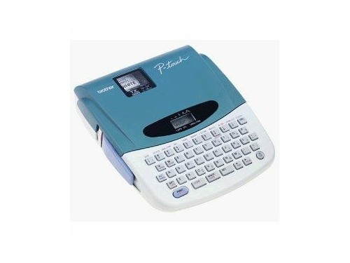 P-TOUCH LABELER - $30