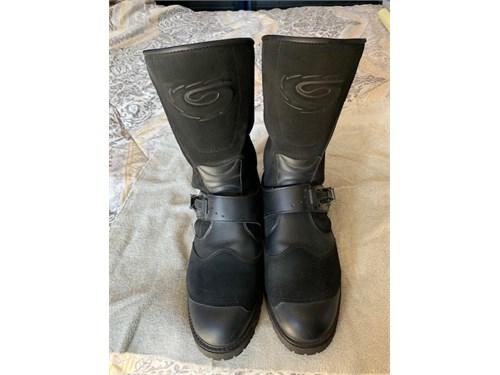 Sidi Canyon Gore-Tex Boot