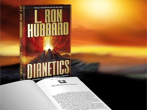 Dianetics - Mental Health