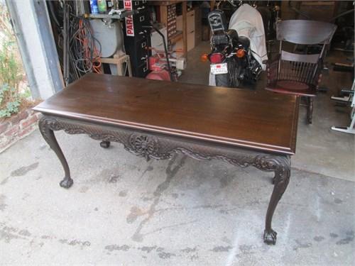 antquit table