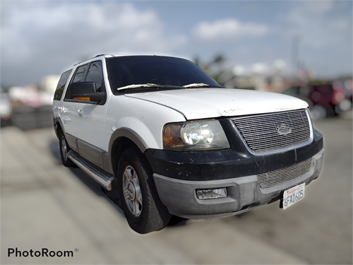 Good Ford Expedition