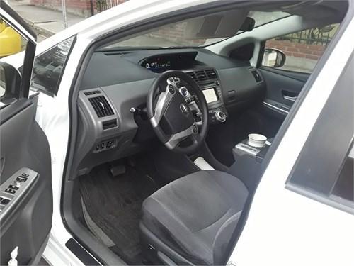 2011 Prius V
