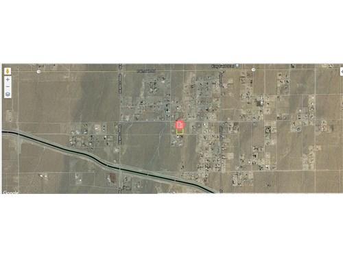 2.31 Acre Lot w.Services