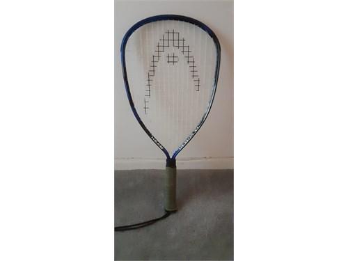 Racket Ball Racket