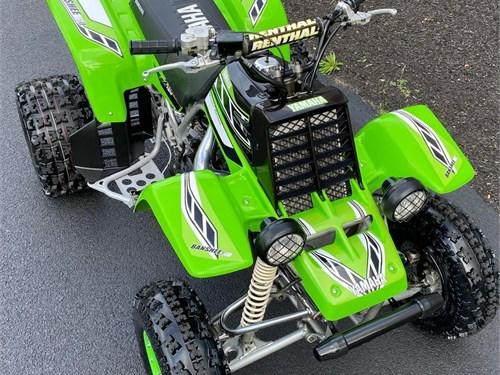 ATV Motors
