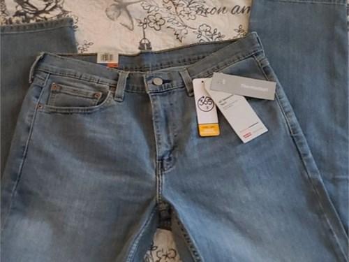 502 All Season jeans mens