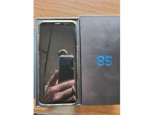 Phone Samsung  S8