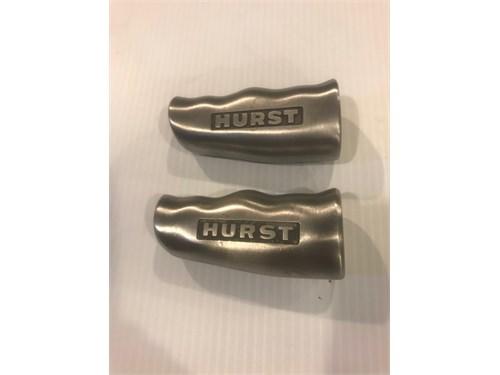 Vintage Hurst handles