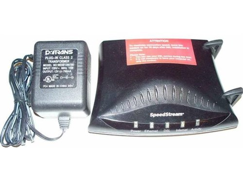 AT&T DSL modem 5100