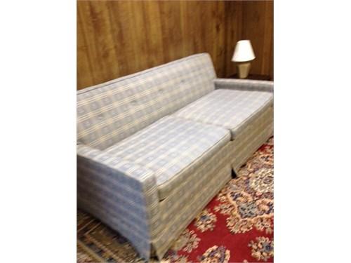 Sofa - 2 Cushions