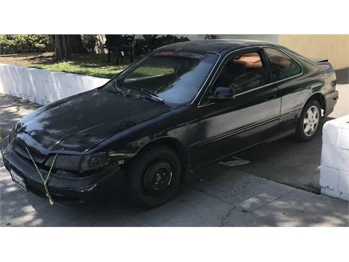 1997 Honda Accord 5 speed