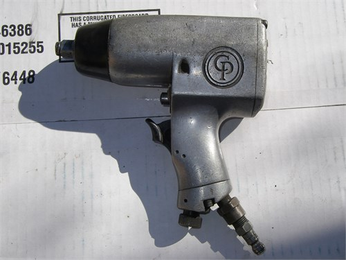 tools 1/2 impact wrench