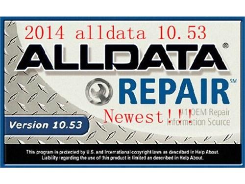 AllData Auto Repair