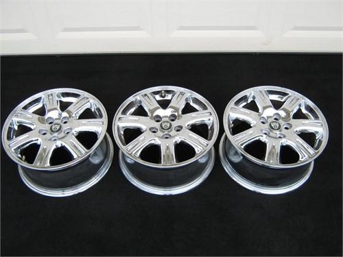 Jaguar Wheels: X-Type