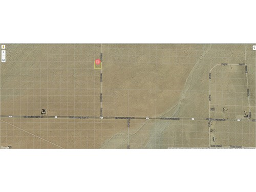 2.5 Acres on Swanee Rd.