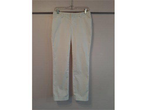 White Pants - Banana Repu