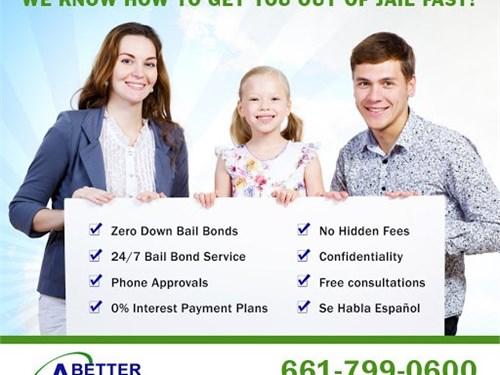 A Better Bail Bonds