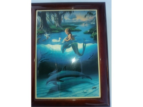 1994 Wyland music box