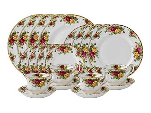 RoyalAlbert Bone China