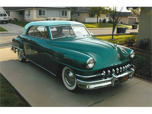 1952 DeSoto