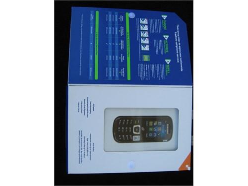 Tracfone Samsung S150G