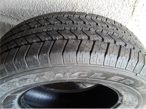 Good Year Wrangler tire