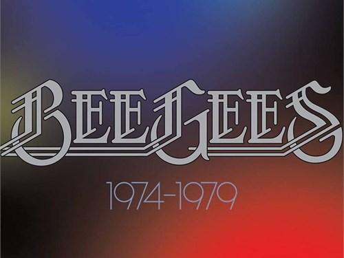Bee Gees (1974-1979) 5 CD