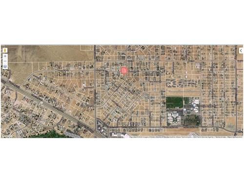 Serrano Rd 0.39 Acre