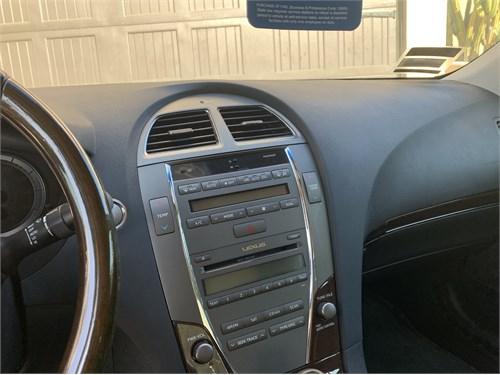 2012 Lexus ES-350