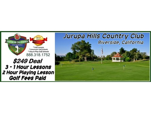 Affordable Golf Lessons