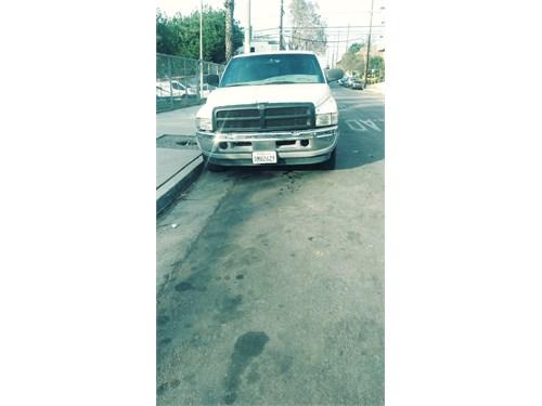 2001 Dodge pick up