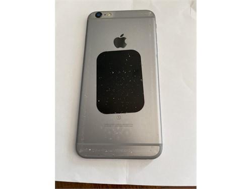 iPhone 6 Plus 64g unlocke