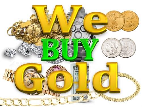 GOLD JEWELRY GET CASH!