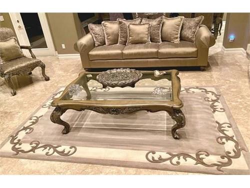 Furniture palour set