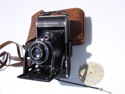 Camera Voightslander 1940