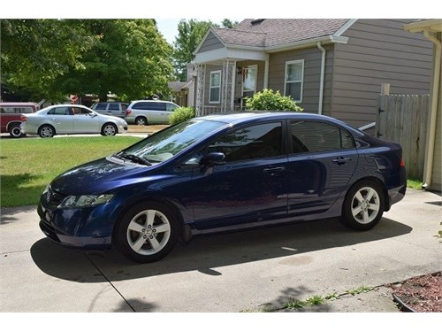 Amazing 2006 Honda Civic