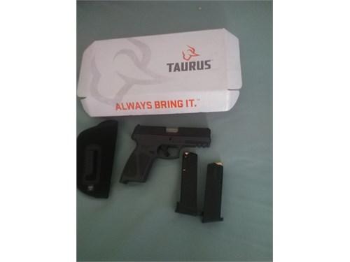 Bnib Taurus g3b(grey)